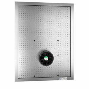 SV3 Luft – Op til 25m²